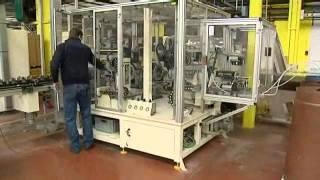 Nevers : l'entreprise Selni a créé un moteur de machine à laver surdoué