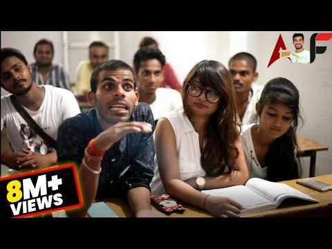 तिवारी के कालेज / A film by Avinash Tiwari