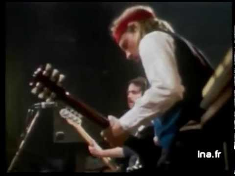 Joe Walsh - James Gang Live! The Bomber 1971 (solo excerpt)