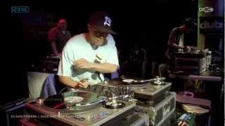 DJ Axis Powers || 2009 DMC U.S. New York Regional || Final Round