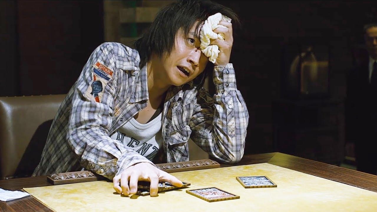 史上最聰明賭徒,撞破腦袋,用血滴戲耍賭場老板,一把贏了5億,只可惜最後的反轉太沒人性了