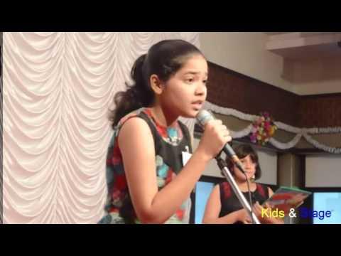 speech on girl child