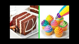 How To Make Chocolate Cake Decorating 2018 - Amazing Chocolate Cake Ideas Compilation 2018