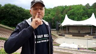 Tourfinale am 8. Juli 2017 in der Waldbühne Berlin! | Mario Barth