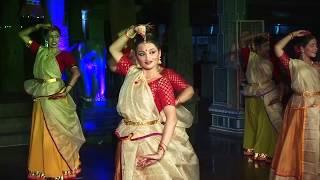 Vasant Utsav 2017 - Devaniya - School of Kathak