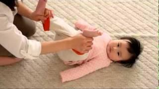 ベビモ2011年4月号 手遊び歌「おふねをこいで」【主婦の友社】 thumbnail