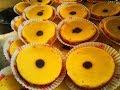 Resep Kue Lumpur Labu Kuning Lembut Enak