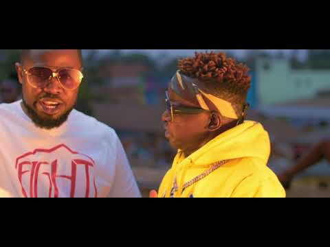 John Blaq & Daddy Andre - Don't stop (TONVAKO) - (Official Video)