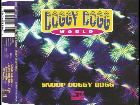 Snoop Doggy Dogg - Doggy Dogg World (1993) [FULL SINGLE] (FLAC) [GANGSTA RAP / G-FUNK]