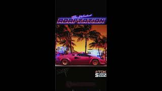 80S Remix The Weeknd Adaptation Synthwave.mp3