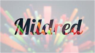 Significado de Mildred, nombre Inglés para tu bebe niño o niña (origen y personalidad)