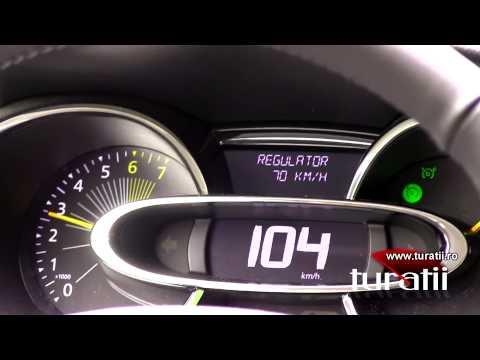 Renault Clio 0,9l TCe