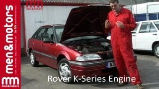Rover K-Series Engine Head Gasket Advice