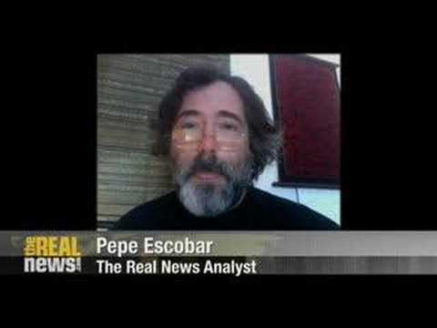 Report on Bolivia's revolution