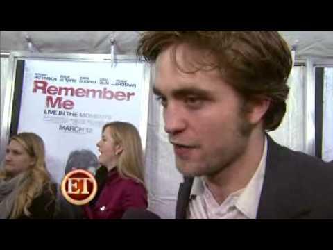 Remember Me Premiere