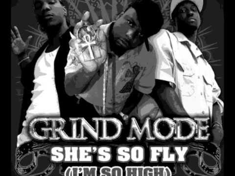 Grind Mode - Im So High (SLowed)