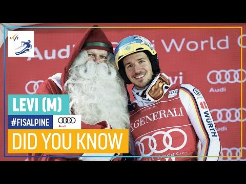 Did You Know | Levi | Men | FIS Alpine