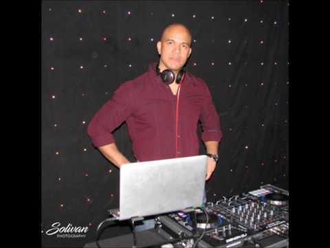 DJ Edwin Martinez Salsa Mix 2