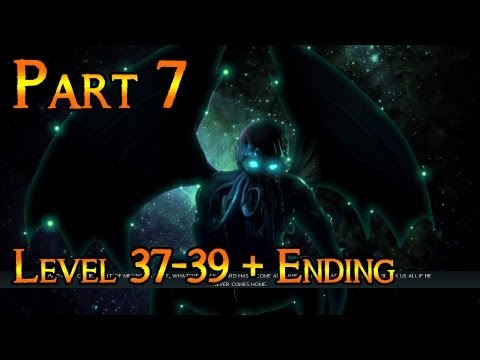 Magrunner Dark Pulse Gameplay Walkthrough - Part 6 Level 31-36 (1080p) HD