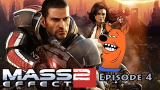 JPG Plays Mass Effect 2 - #4 - We Need Scooby!!!