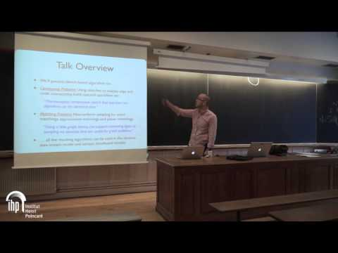 Nexus Trimester - Andrew McGregor (University of Massachusetts) 1/2
