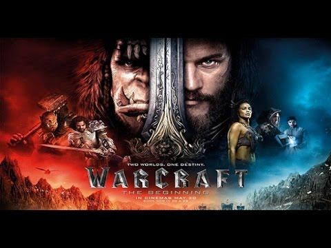 Warcraft 720p