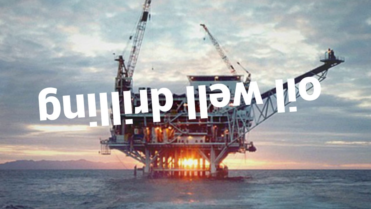 What Is Oil Well Drilling - Oil Well Drilling Process Information Here -  INVEST-IN-OIL COM