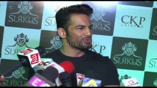 Bigg Boss Fame Upen Patel Speaks Up About His Upcoming Romantic Thriller Film