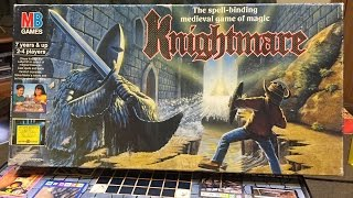 Knightmare: The Board Game | Ashens