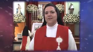 Adoratrices Perpetuas del Santísimo Sacramento - 20 Aniversario de Maria Visión