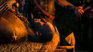 Ведьмак 3: Дикая Охота - Прощание с Весемиром