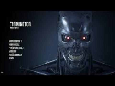 Terminator Resistance Türkçe Yama Kurulum
