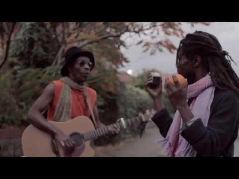 (HD) TETA & KIRA / KABARY LAVA : AMPLIFICADO EN EL WOMEX (MADAGASCAR)