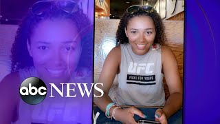 Reward increased for information about missing Alabama student   ABC News