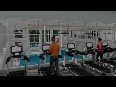 University Recreation Center - UNC Charlotte