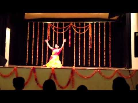 Trisha Sarker - Jaya Jaya Hai Bhagabati Sur Bharati / Saraswati Bandanaa