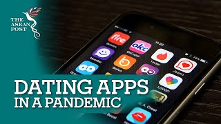 Dating Apps In A Pandemic