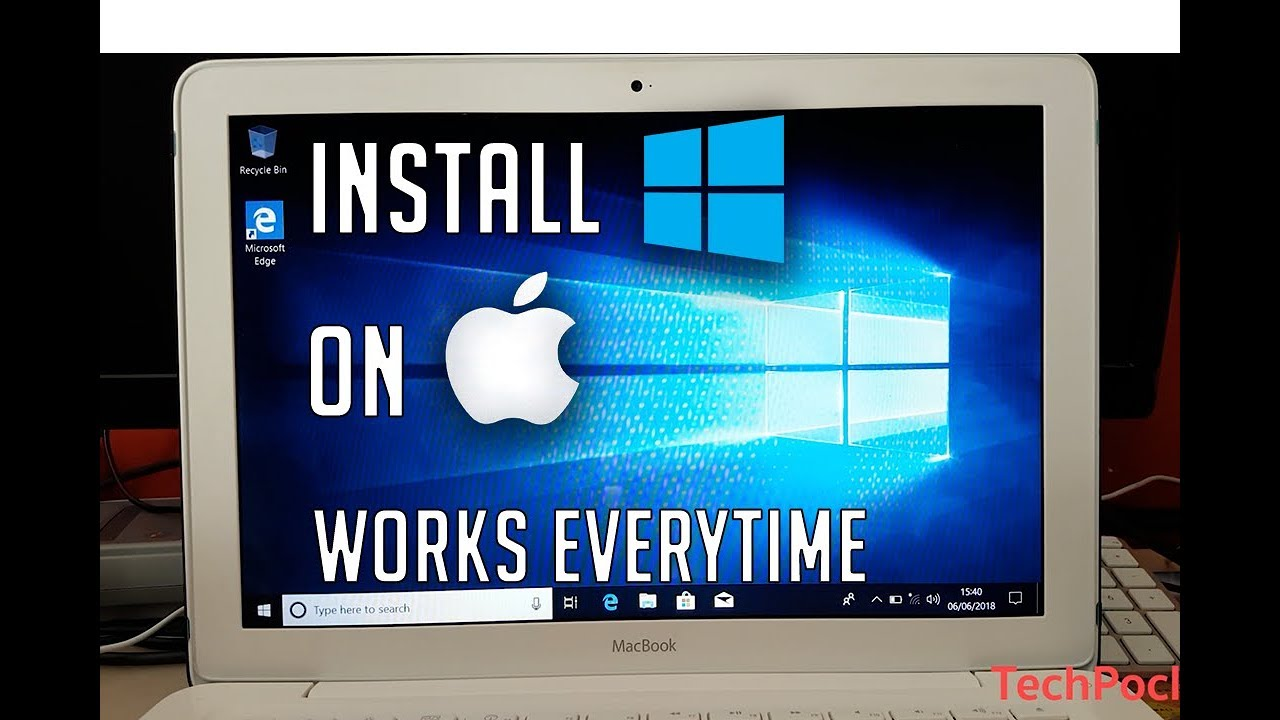 install windows 10 on mac pro 2012