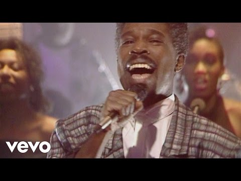 Billy Ocean - Get Outta My Dreams, Get...