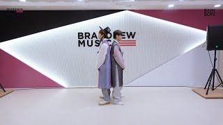 MXM (BRANDNEW BOYS) – 'I'M THE ONE' Special Dance Practice (꽃도령.ver)