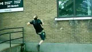wall flip tutorial by Abcisse (2007)