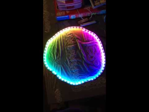 Arduino led strip projects youtube arduino led strip projects aloadofball Images