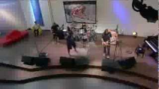 """The Age Of The Atheist"", por Sepultura - Metrópolis 10/10/2013"
