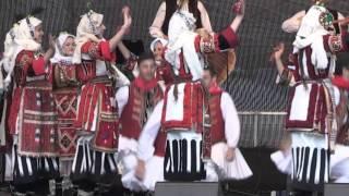 Makedonija (Macedonia) - Podlaska Oktawa Kultur 2015