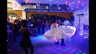 Свадебное видео♥ Ангелина&Игорь /𝒲𝑒𝒹𝒹𝒾𝓃𝑔 𝒹𝒶𝓎♥