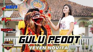 DJ GULU PEDOT - YEYEN NOVITA   69 Project feat KEN MUSIC PRO