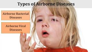 Air Borne Diseases - Causes & Symptoms