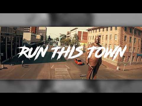 """@Maestro_IV out to prove he """"Runs this town"""" in new video"""
