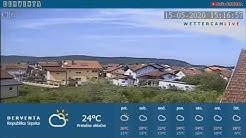 D E R V E N T A - Wettercam - (Naša KONOBA) - 15.05.2020