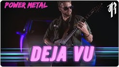 Deja Vu || POWER METAL COVER by RichaadEB, Jonathan Young & FamilyJules